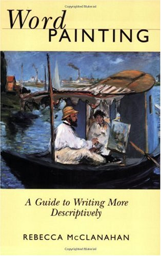 Word Painting   2000 edition cover