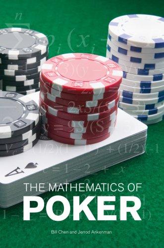 Mathematics of Poker   2006 edition cover