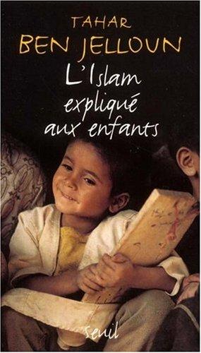 Islam Explique aux Enfants 1st edition cover