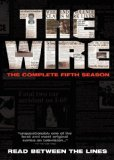 The Wire: Season 5 System.Collections.Generic.List`1[System.String] artwork