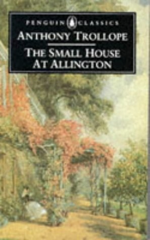 Small House at Allington   2005 edition cover
