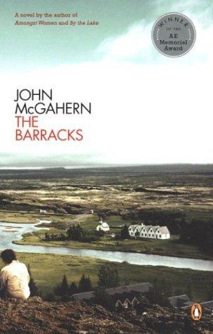 Barracks   2004 edition cover