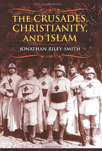 Crusades, Christianity, and Islam   2011 edition cover