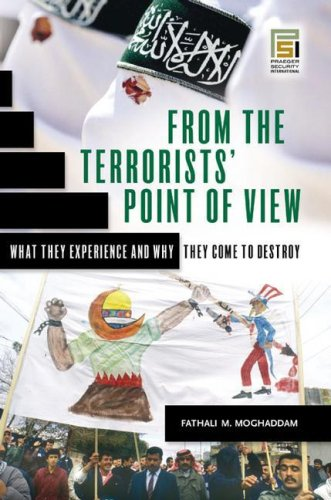 From the Terrorists' Point of View What They Experience and Why They Come to Destroy  2006 edition cover