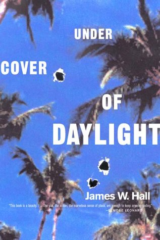 Under Cover of Daylight  N/A 9780393321258 Front Cover