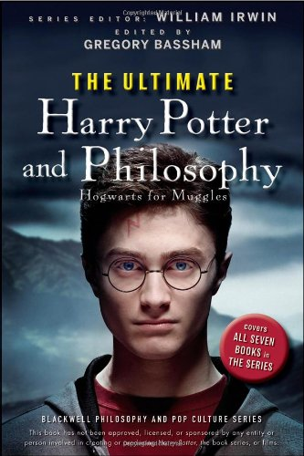 Ultimate Harry Potter and Philosophy Hogwarts for Muggles  2010 edition cover