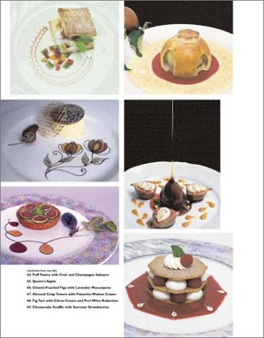 Professional Pastry Chef Fundamentals of Baking and Pastry 4th 2002 (Revised) edition cover