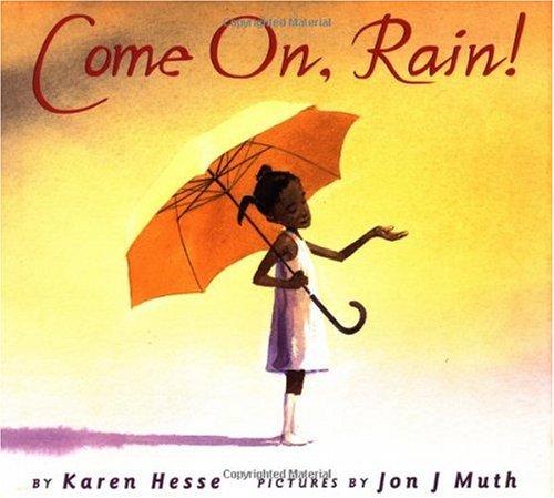 Come On, Rain!   1999 edition cover