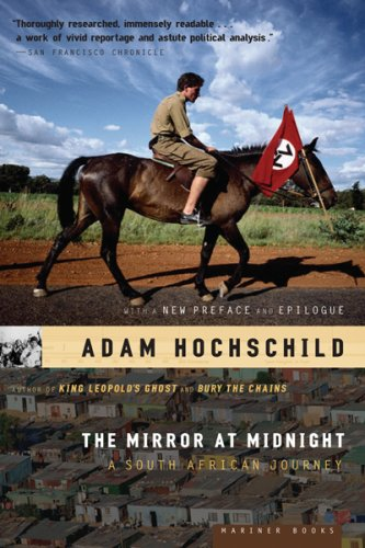 Mirror at Midnight A South African Journey  2007 edition cover