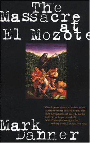 Massacre at el Mozote  N/A 9780679755258 Front Cover