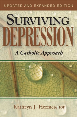 Surviving Depression A Catholic Approach 2nd 2012 edition cover
