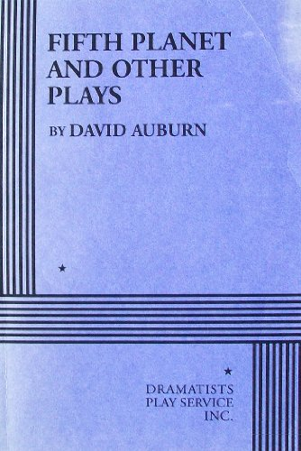 Fifth Planet and Other Plays  N/A edition cover