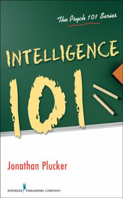 Intelligence 101   2014 edition cover