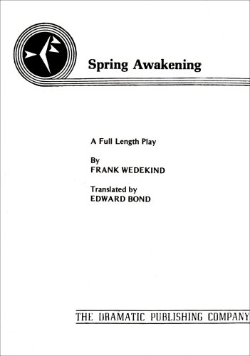 Spring Awakening N/A edition cover