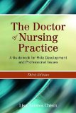 Doctor of Nursing Practice  3rd 2016 edition cover