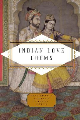Indian Love Poems   2005 edition cover