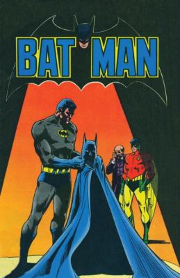 Batman and Robin   2010 9781401227258 Front Cover