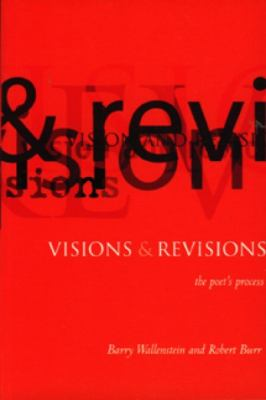 Visions and Revisions Poetry as Process  2002 edition cover