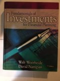 Fundamentals of Investments for Financial Planning, Seventh Edition  7th 2013 edition cover