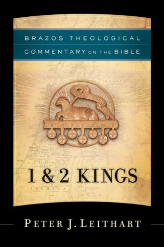 1 and 2 Kings   2006 edition cover