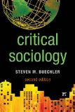 Critical Sociology  2nd 2015 (Revised) edition cover