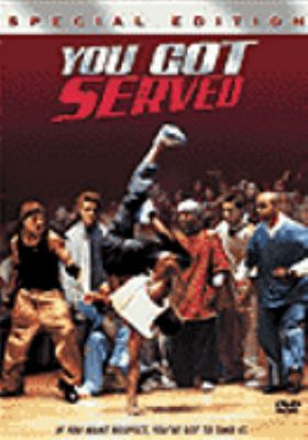 You Got Served (Special Edition) System.Collections.Generic.List`1[System.String] artwork