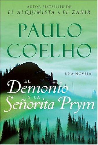 Demonio y la Se�orita Prym  N/A edition cover