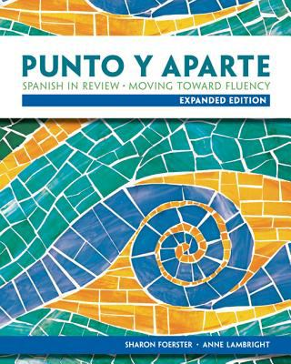 Looseleaf for Punto y Aparte   2011 (Expurgated) edition cover