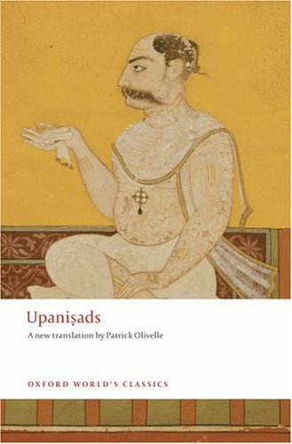 Upanisads   2008 edition cover