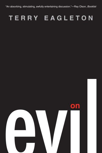 On Evil   2011 edition cover