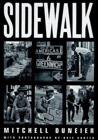 Sidewalk   2001 edition cover