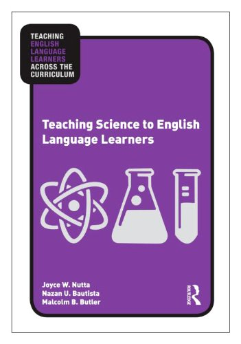 Teaching Science to English Language Learners   2010 9780415996259 Front Cover