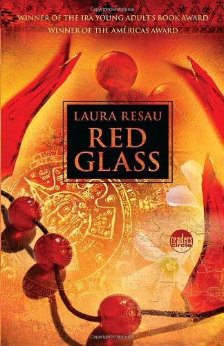 Red Glass  N/A edition cover