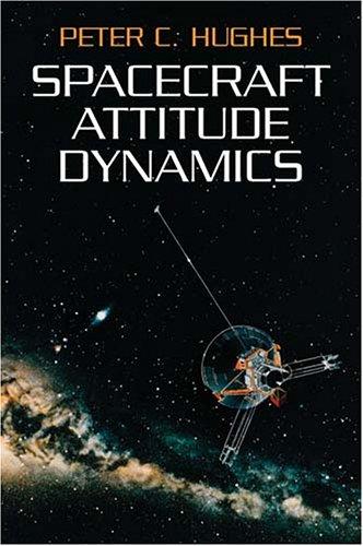 Spacecraft Attitude Dynamics   2004 edition cover
