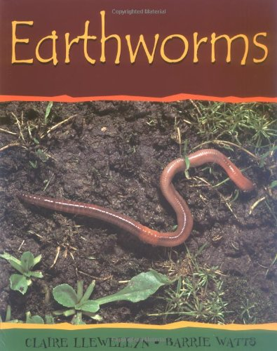 Earthworms  N/A edition cover