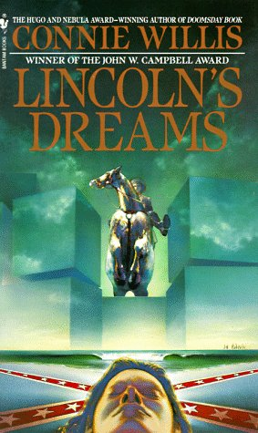 Lincoln's Dreams  N/A edition cover