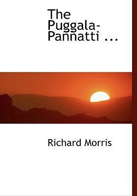 The Puggala-pannatti:   2008 edition cover