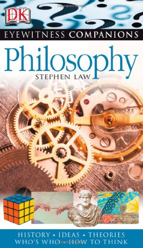 Philosophy   2007 edition cover