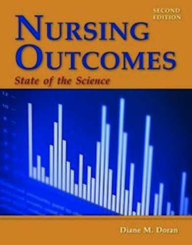 Nursing Outcomes  2nd 2011 (Revised) edition cover