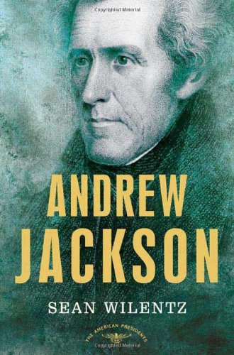 Andrew Jackson   2005 (Revised) edition cover