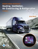 Modern Diesel Technology Heating, Ventilation, Air Conditioning and Refrigeration 2nd 2014 9781133716259 Front Cover