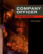 Company Officer  3rd 2010 edition cover