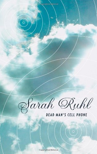 Dead Man's Cell Phone   2008 edition cover