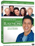 Everybody Loves Raymond: Season 2 System.Collections.Generic.List`1[System.String] artwork
