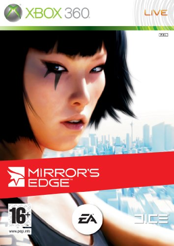 Mirror's Edge  [PEGI] Xbox 360 artwork