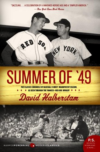 Summer Of '49  N/A edition cover