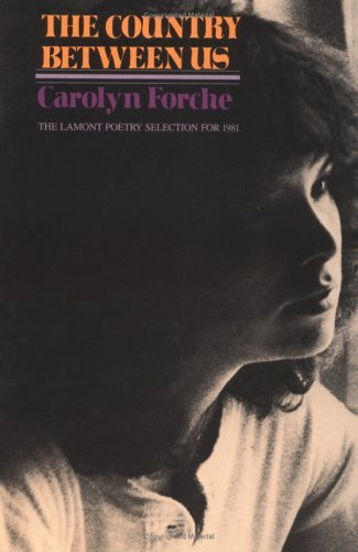 Country Between Us   1981 edition cover