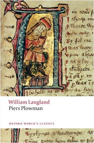 Piers Plowman A New Translation of the B-Text  2009 edition cover