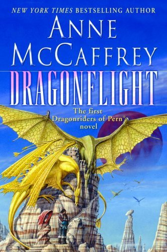 Dragonflight   1996 edition cover