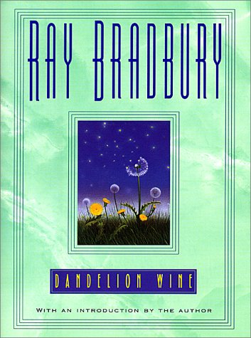 Dandelion Wine  N/A edition cover